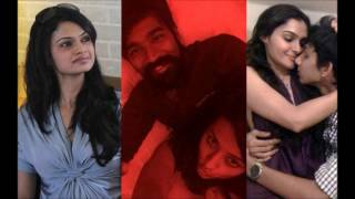 LEAKED HOT IMAGES: Dhanush, Hansika, DD, Trisha's private photos | SHOCKING HOT MUST WATCH