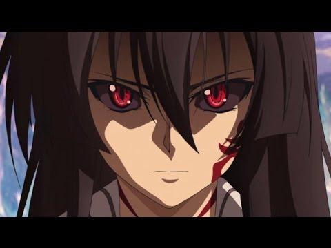 Akame ga kill - Teigus (Anime only)