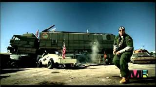 Daddy Yankee - Rompe (Official Video)