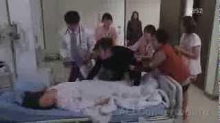 Jang Geun Suk crying scene ,,Pretty boy