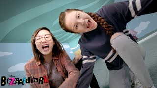 Flying Shoes 👠 | Bizaardvark | Disney Channel