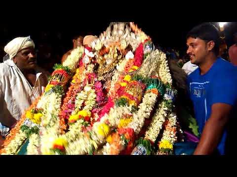 D Tumkur Grama Devathe Sri kempamma devi