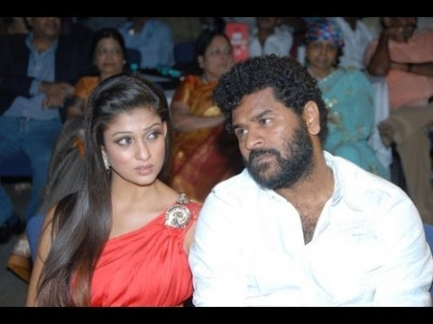 Xxx Mp4 Nayanthara I Can Forgive Simbu But Not Prabhu Deva Hot Tamil Cinema News 3gp Sex