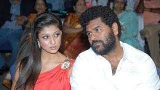 Nayanthara - I Can Forgive Simbu but Not Prabhu Deva | Hot Tamil Cinema News |