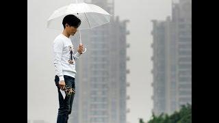 韋禮安:雨天,遇見你