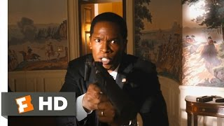 White House Down (2013) - Mr. President Pulls the Trigger Scene (2/10) | Movieclips
