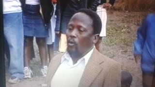 Maduna, Gubevu kaNokhala eBhobhobho eMgangeni