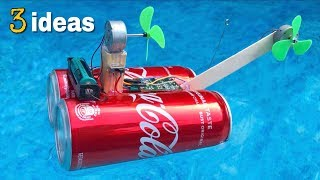 3 Amazing ideas for Fun and incredible DIY Toys