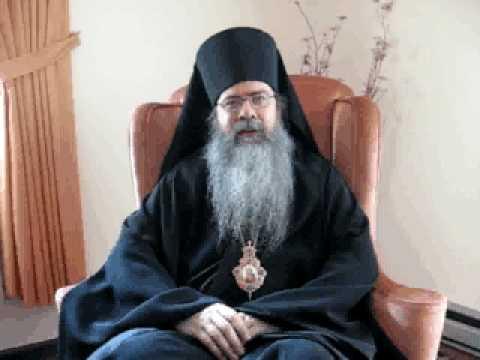 Statement by Bishop Tikhon