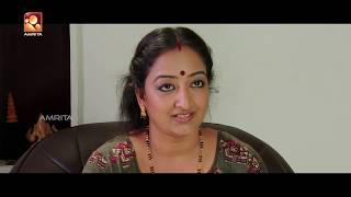 ക്ഷണപ്രഭാചഞ്ചലം   Kshanaprabhachanjalam   EPISODE 13   Amrita TV [2018]