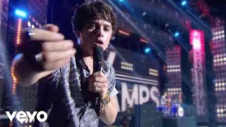 The Vamps - Can We Dance - Live At The Capital Jingle Bell Ball