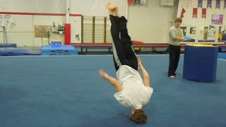 Ultimate Parkour and Freerunning Fails Compilation 2015