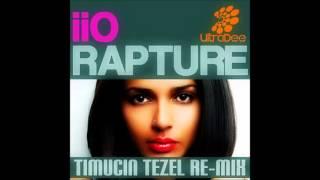 Iio - Rapture (Timuçin Tezel Re-Mix)