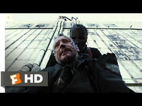 Xxx Mp4 Death Race 8 12 Movie CLIP Revenge On Pachenko 2008 HD 3gp Sex