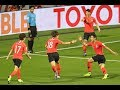 Korea Republic 1-0 Philippines (AFC Asian Cup UAE 2019: Group Stage)