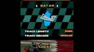 Pro Moto Racing mobile java games