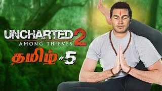 Uncharted 2 Part 5 Tamil Gaming Live