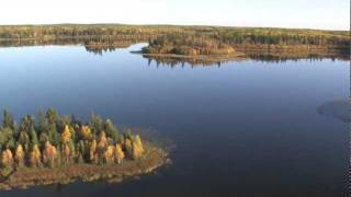 The Lakeland Canoe Circuit movie trailer
