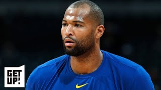 DeMarcus Cousins gives Warriors added dimension – Jalen Rose | Get Up