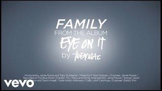 TobyMac - Family (Lyrics)