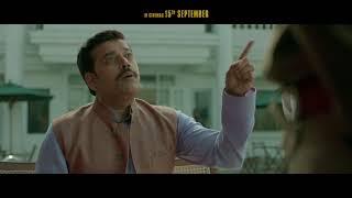 Ravi Kishen   Lucknow Central Dialogue Promo 2
