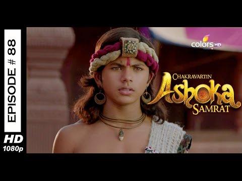 Chakravartin Ashoka Samrat - 3rd June 2015 - चक्रवतीन अशोक सम्राट - Full Episode (HD)
