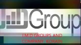 Jmd group  and company korain