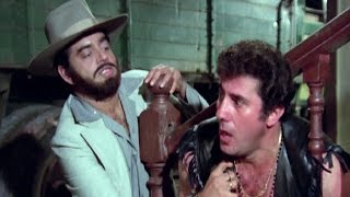 Shatrughan Sinha - Mangal Pandey Action Scene 3/10