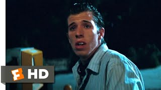 Super 8 (2011) - Gas Station Terror Scene (3/8) | Movieclips