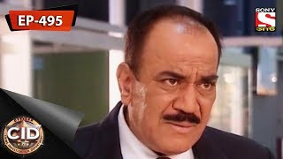 CID(Bengali) - Ep 495 - 6th January, 2018