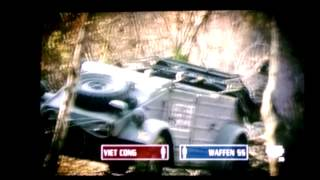 Deadliest Warrior Battles: NWSS vs Viet Cong