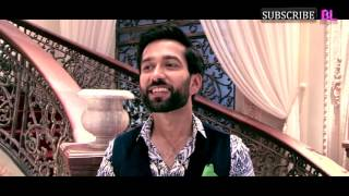 Nakuul Mehta talks about his new show Ishqbaaz with BollywoodLife