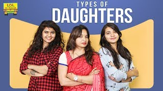 Types of Daughters|| Episode-63|| Lol ok Please