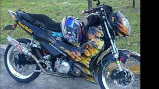 super xrm modified by vogs FOR SALE!!! 60K