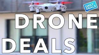 Best Drones: Drones For Sale, Drones With Cameras ► The Deal Guy