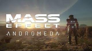 Mass Effect Andromeda keygen