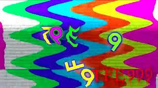 (REUPLOADED) TheFlippyEffects999 URW Geometric Logo Thoroughtly Destroyed