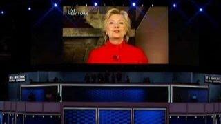 Was Clinton