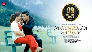 Nungshibana Hallure - Official Yaibi Thawai Movie Song Release