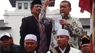 Video Paling Dicari!!! Deddy Mizwar Menangis Bahas Ahok