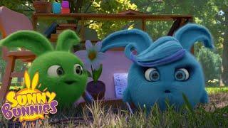 Cartoons For Children | SUNNY BUNNIES - MAGIC ERASER | Sunny Bunnies New Episode