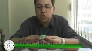 Segunda Presentación Carranza Emeralds