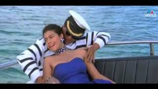 shyamal  Baazigar O Baazigar Full Video Song   Bengali Version   Feat   Shahrukh Khan   Kajol  360p