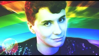"""Why Daniel Howell Is Important - The Power Of """"Coming Out""""   TRO"""