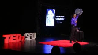 How mindfulness meditation redefines pain, happiness & satisfaction | Dr. Kasim Al-Mashat | TEDxSFU