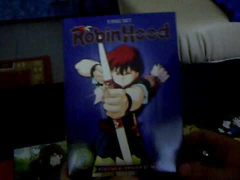 Xxx Mp4 Unpacking Anime Tv Box Robin Hood Vol 2 3gp Sex