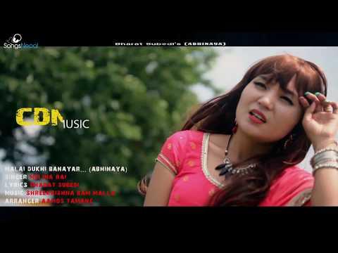 Xxx Mp4 Malai Dukhi Banayera Melina Rai New Nepali Adhunik Song 2016 3gp Sex