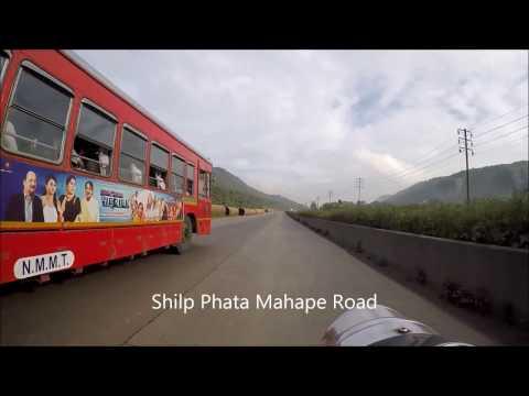 Malshej Ghat October 2016 Bike Ride Handle Mount Go Pro Hero 4 Silver