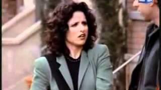 Seinfeld's Cell Phone: Obsolete Technology Jokes