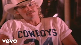Alan Jackson - Chattahoochee (Official Music Video)